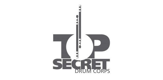 Top Secret Logo (Bild: Top Secret Drum Corps)