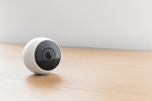 Circle 2 Home-Security-Kamera von Logitech: UVP CHF 229.- bis 259.-